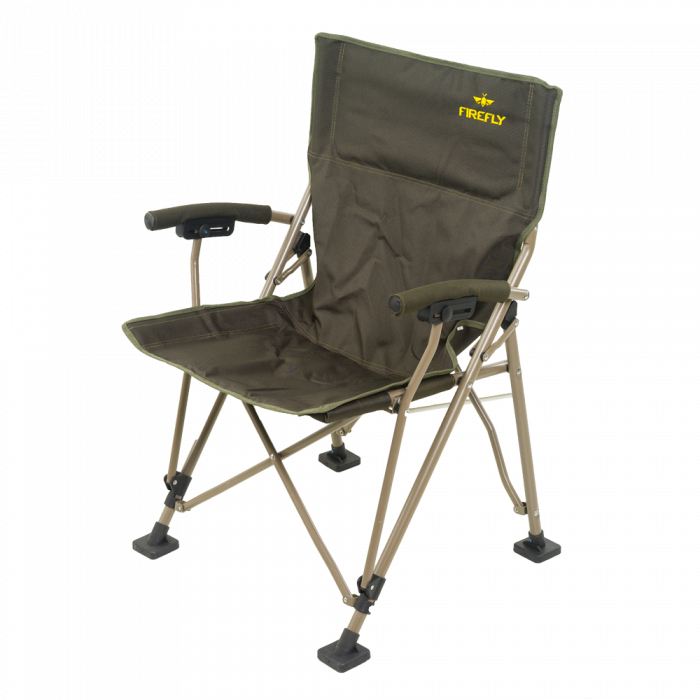 Single Camping Chair