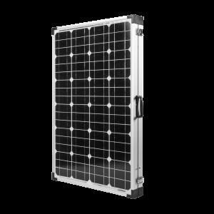 120W Foldable Solar Panels