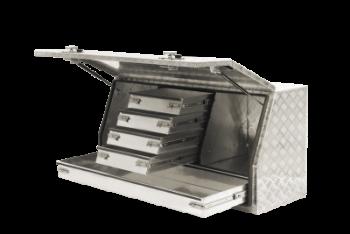 Tool Box 5 Drawer